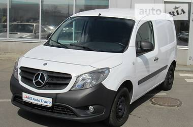Mercedes-Benz Citan 2014 в Киеве