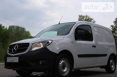 Mercedes-Benz Citan 2013 в Трускавце