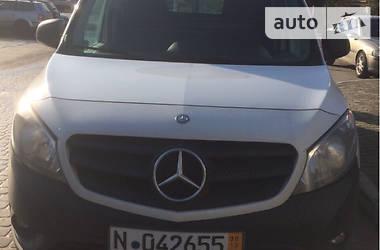 Mercedes-Benz Citan 2015 в Одессе