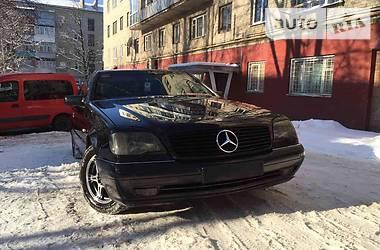 Mercedes-Benz CL 420 1999