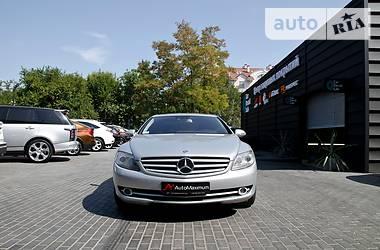 Mercedes-Benz CL 500 2007 в Одессе
