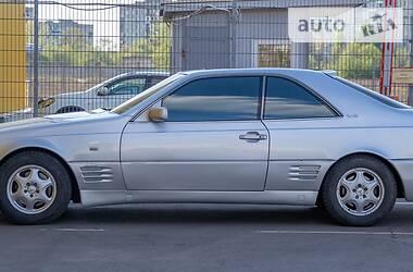 Mercedes-Benz CL 500 1996 в Северодонецке
