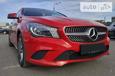 Mercedes-Benz CLA 200 2016 в Киеве