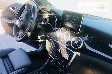 Mercedes-Benz CLA 250 2016 в Львове