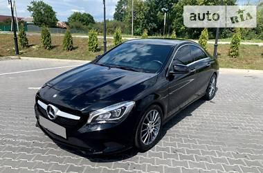 Mercedes-Benz CLA 250 2016 в Хмельницком