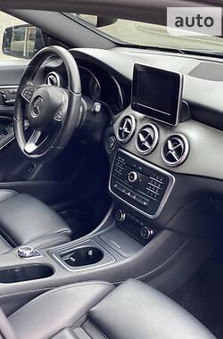 Mercedes-Benz CLA 250 2016 в Киеве
