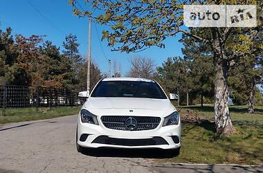 Купе Mercedes-Benz CLA 250 2015 в Белгороде-Днестровском