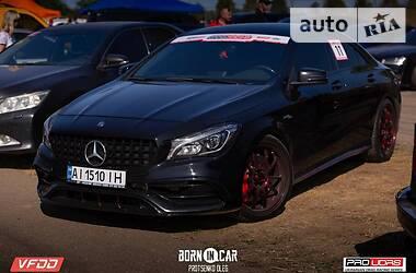 Mercedes-Benz CLA 45 AMG 2014 в Киеве