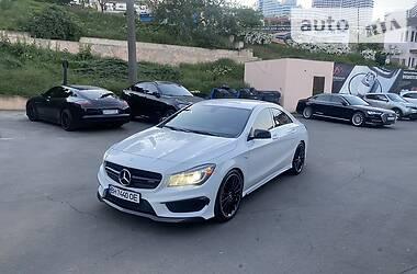 Седан Mercedes-Benz CLA 45 AMG 2014 в Одессе