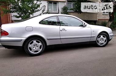 Mercedes-Benz CLK 200 1998