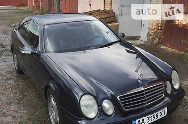 Mercedes-Benz CLK 200 1999 в Києві