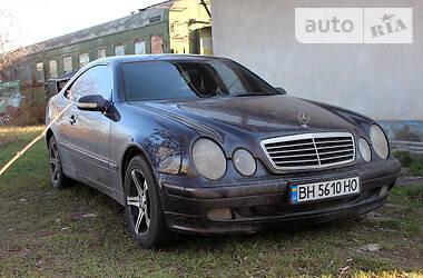 Mercedes-Benz CLK 200 2000 в Одесі