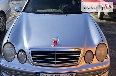 Mercedes-Benz CLK 200 1999 в Долине