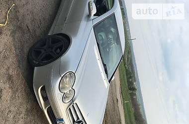 Mercedes-Benz CLK 280 2003