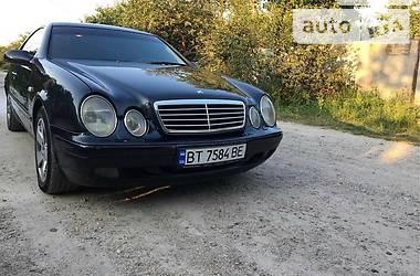 Mercedes-Benz CLK 320 1998 в Кропивницком