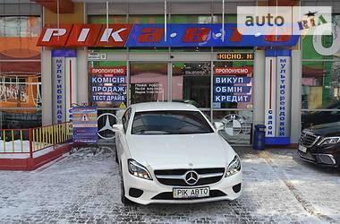 Mercedes-Benz CLS 250 2017 в Киеве
