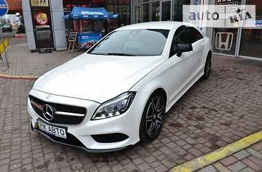 Mercedes-Benz CLS 250 2015 в Киеве
