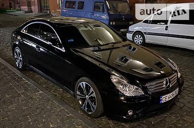 Mercedes-Benz CLS 320 2007 в Чернівцях