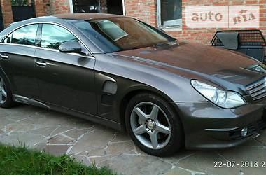 Mercedes-Benz CLS 350 2009