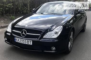 Mercedes-Benz CLS 350 2005 в Києві