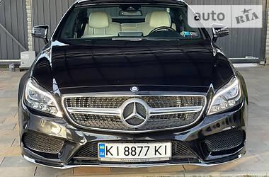 Mercedes-Benz CLS 400 2015 в Киеве