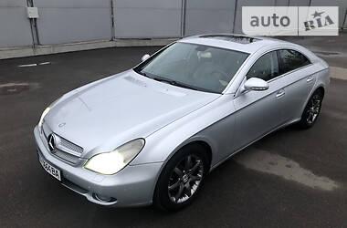 Mercedes-Benz CLS 500 2006 в Киеве