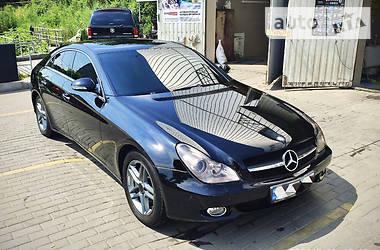 Mercedes-Benz CLS 500 2004 в Черновцах