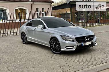 Mercedes-Benz CLS 550 2013 в Одесі