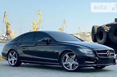 Седан Mercedes-Benz CLS 550 2011 в Одессе