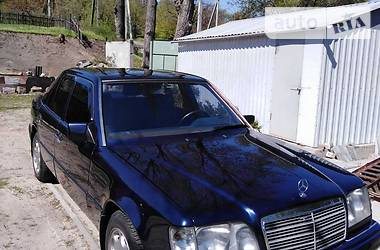 Mercedes-Benz E 180 1995 в Дніпрі