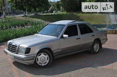 Mercedes-Benz E 200 1993 в Виннице