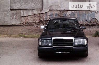 Mercedes-Benz E 200 1991 в Одессе