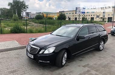 Mercedes-Benz E 200 2013 в Киеве