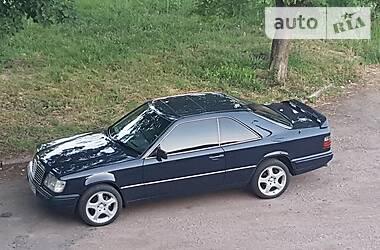 Mercedes-Benz E 200 1995 в Коростене