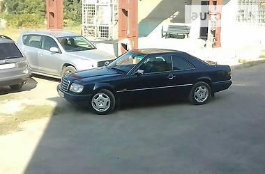 Mercedes-Benz E 200 1995 в Харькове