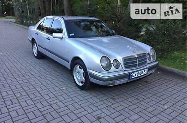 Mercedes-Benz E 200 1999 в Хмельницком