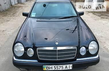 Mercedes-Benz E 200 1996 в Одессе