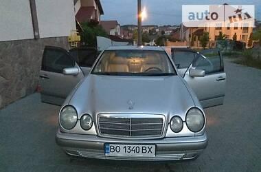 Mercedes-Benz E 200 1999 в Чорткове