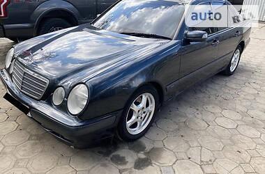 Mercedes-Benz E 200 1999 в Харькове