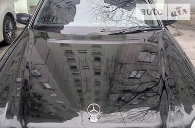 Седан Mercedes-Benz E 200 1999 в Києві