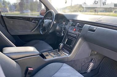 Унiверсал Mercedes-Benz E 200 2001 в Сумах