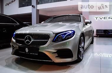 Mercedes-Benz E 220 2017 в Одессе