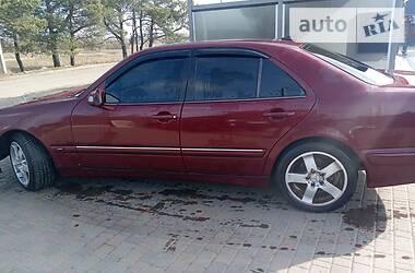 Mercedes-Benz E 220 2000 в Владимирце