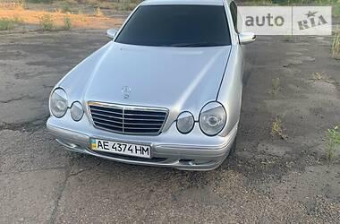 Mercedes-Benz E 220 1999 в Никополе