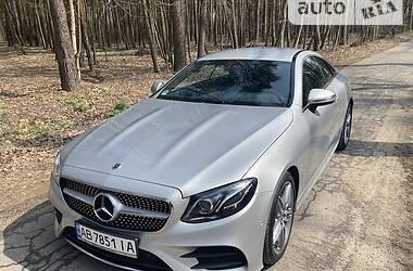 Mercedes-Benz E 220 2018 в Виннице