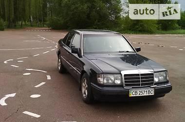 Mercedes-Benz E 230 1990