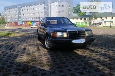 Mercedes-Benz E 230 1987 в Черкассах