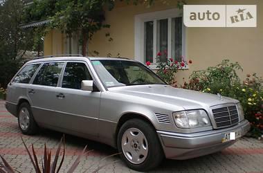 Mercedes-Benz E 250 1994 в Черновцах