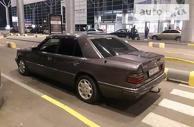 Mercedes-Benz E 250 1995 в Одессе