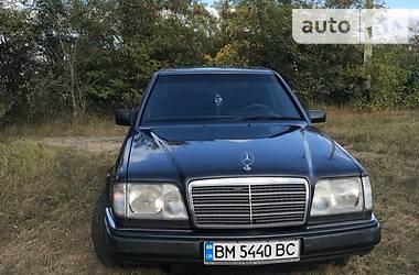 Mercedes-Benz E 250 1995 в Сумах